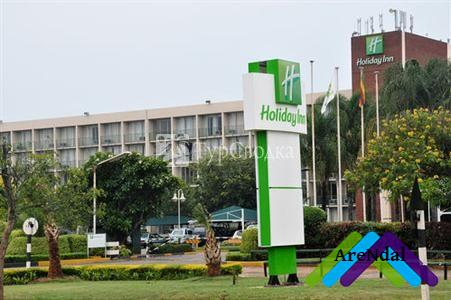 Holiday Inn Bulawayo 3*